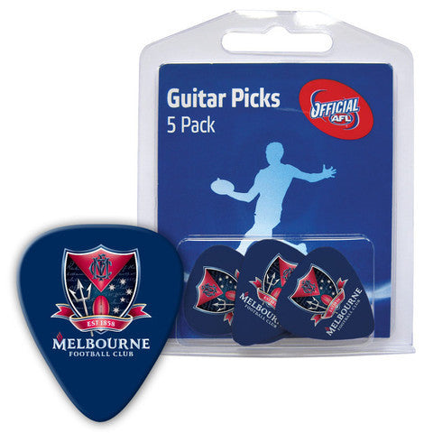 GROVER ALLMAN 5 PICK PACKS / AFL MELBOURNE