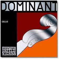 DOMINANT CELLO STRING C 3/4