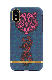 Funda para iPhone - Tiger and Dragon