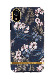 Funda para iPhone - Floral Jungle