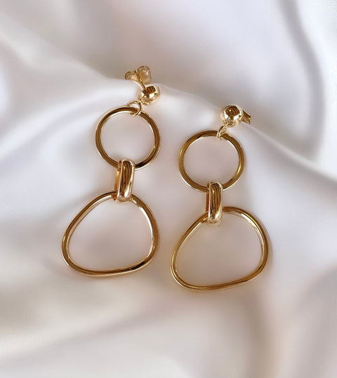 Pendientes Betty
