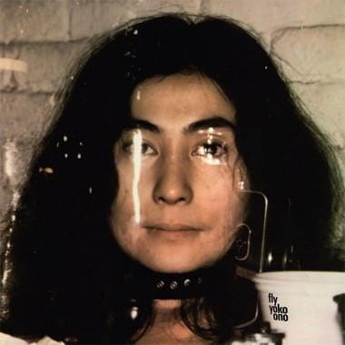 Yoko Ono With Plastic Ono Band ‎– Fly - White Vinyl