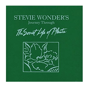 Stevie Wonder ‎– Stevie Wonder's Journey Through The Secret Life Of Plants - Flashlight Vinyl - Turntable Music