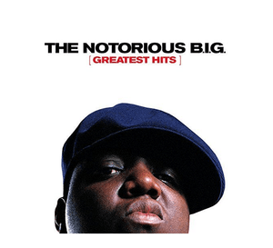 Notorious B.I.G. ‎– Greatest Hits - Double LP - Flashlight Vinyl - Turntable Music