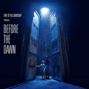 The KT Fellowship - Kate Bush ‎– Before The Dawn - 4 × Vinyl, LP, Album  Box Set - Flashlight Vinyl - Turntable Music