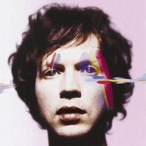 Beck - Sea Change - Limited Double LP