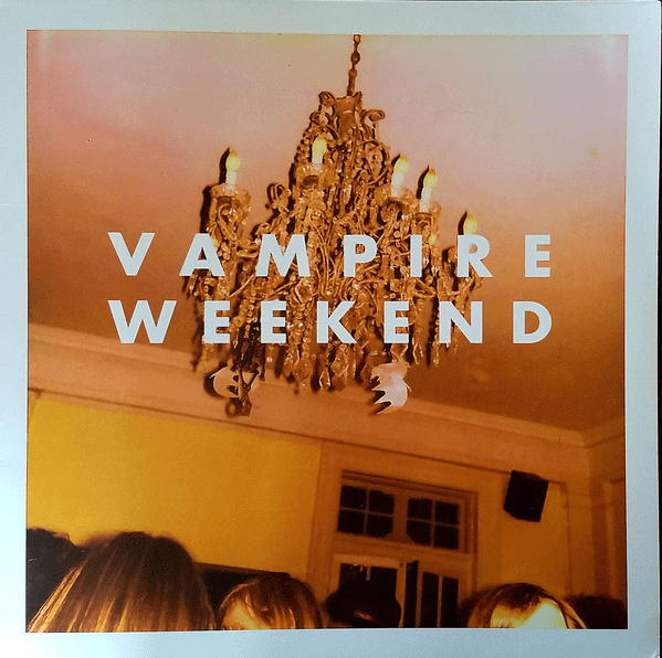 VAMPIRE WEEKEND by Vampire Weekend - Flashlight Vinyl - Turntable Music