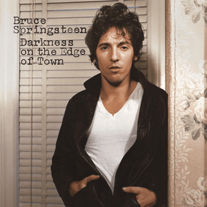 Bruce Springsteen ‎– Darkness On The Edge Of Town - Flashlight Vinyl - Turntable Music