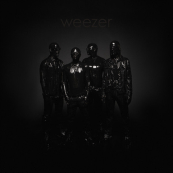 Weezer ‎– Weezer - The Black Album - Flashlight Vinyl - Turntable Music
