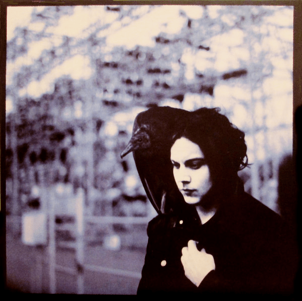 Jack White ‎– Blunderbuss - Third Man records - Vinyl - 180 Gra, - Flashlight Vinyl - Turntable Music