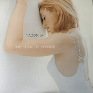 Madonna ‎– Something To Remember - Reissue - Flashlight Vinyl - Turntable Music