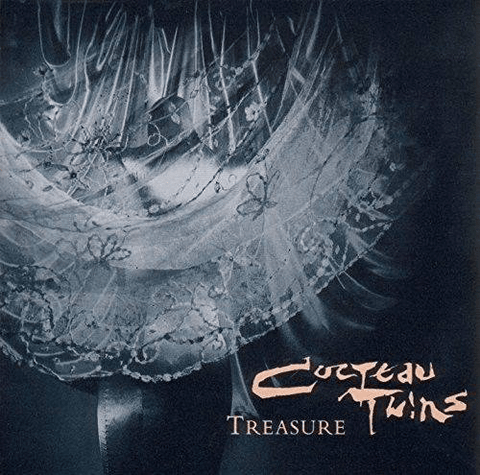 Cocteau Twins - Treasure - Vinyl