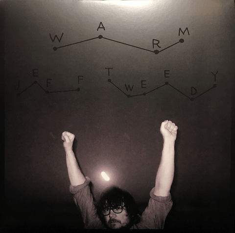 Jeff Tweedy ‎– Warm - Vinyl