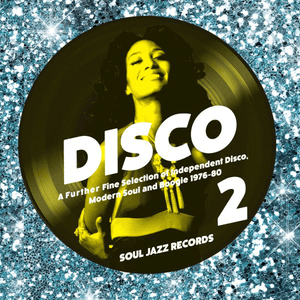 Soul Jazz Records presents - Disco 2, Vol 2 (Vinyl)