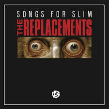 The Replacements ‎– Songs For Slim - Flashlight Vinyl - Turntable Music