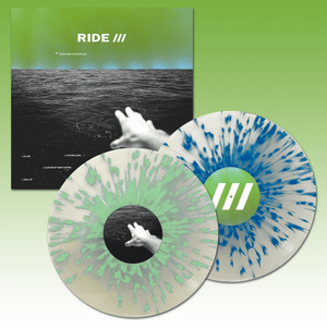 Ride - This Is Not A Safe Place (Exclusive Color Vinyl) PREORDER Release Date 08/16