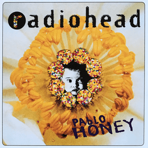 Radiohead ‎– Pablo Honey - XL Recordings ‎– XLLP779 Format: Vinyl, LP, Album, Reissue, 180 Gram - Flashlight Vinyl - Turntable Music