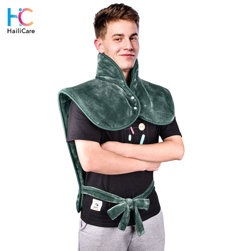 Hailicare Large Heating Wrap for shoulder and back - HailiCare Health & Beauty