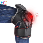 Hailicare Knee Joint Arthritis Pain Physiotherapy Therapy Massager - HailiCare Health & Beauty