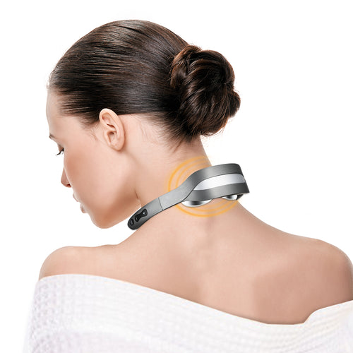 Hailicare EMS Neck Massager - HailiCare Health & Beauty
