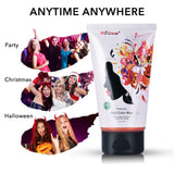 Fun Temperary Hair Color Wax