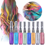 Disposable Temporary Hair Dye Chalk