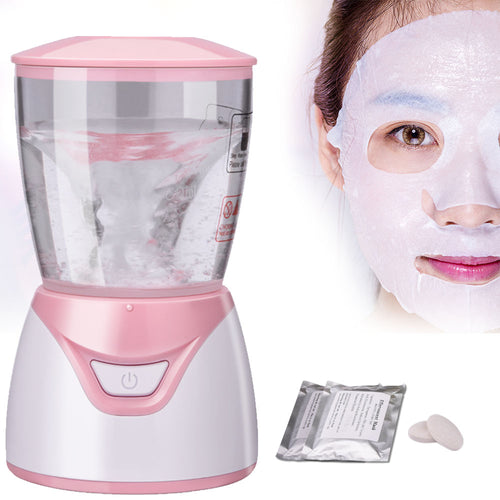 DIY Mini Face Mask Maker - HailiCare Health & Beauty