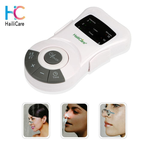 Hailicare Nose Care Rhinitis Reliever - HailiCare Health & Beauty