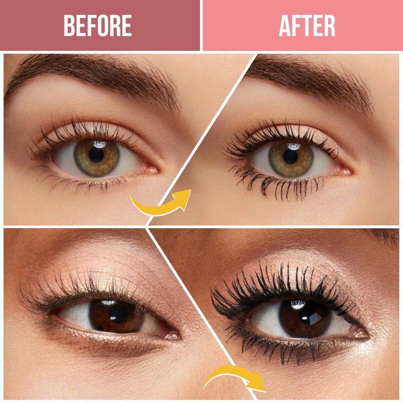 Hailicare eyelash Extension kit - HailiCare Health & Beauty