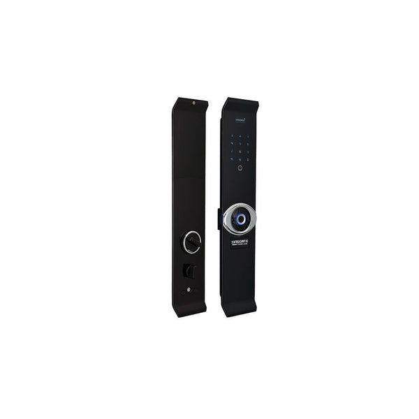 FA007 Digital Door Lock (Black)