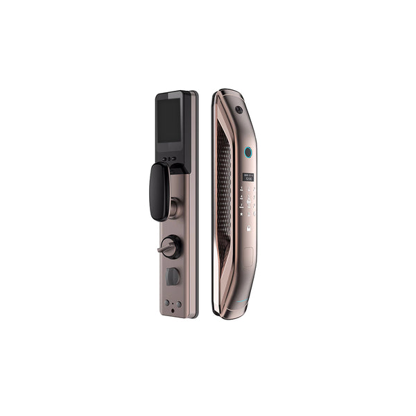 FR001 Digital Door Lock (Bronze)