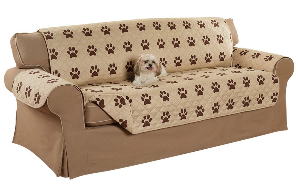 Personalized Sofa Protectors