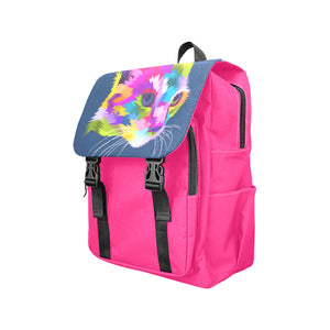 Shoulders Backpack (Model 1623)