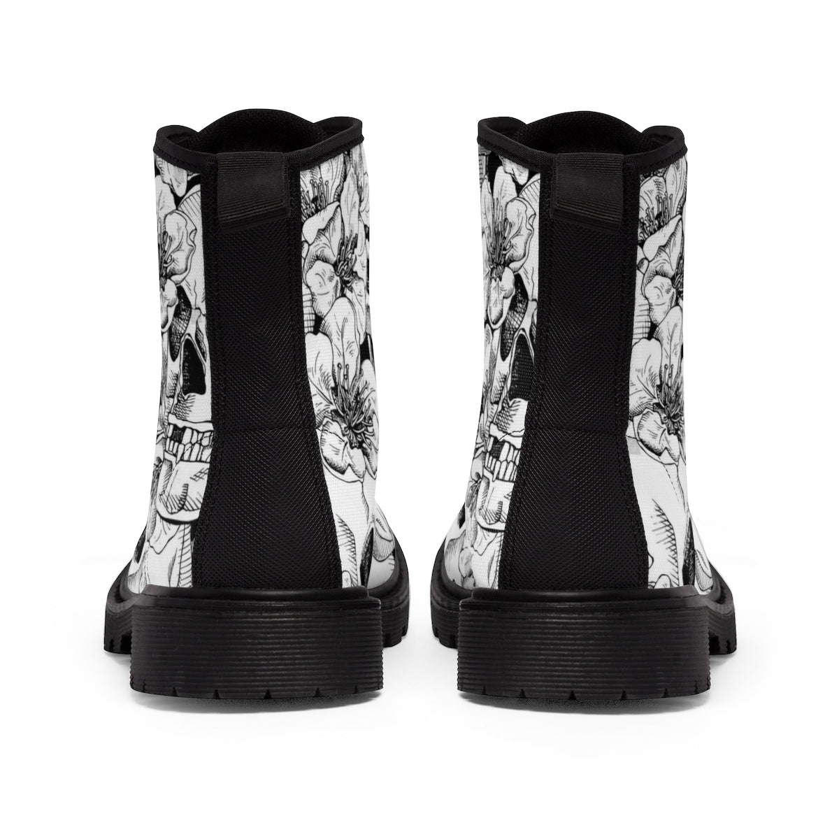 Personalize Men's Martin Boots