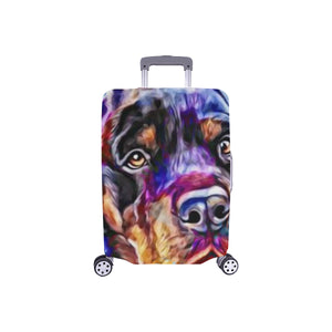 Personalized  Luggage Cover