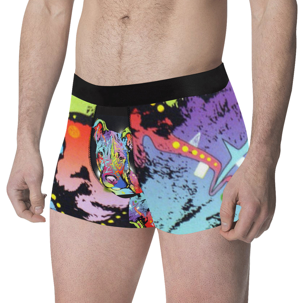 All Over Print Boxer Briefs