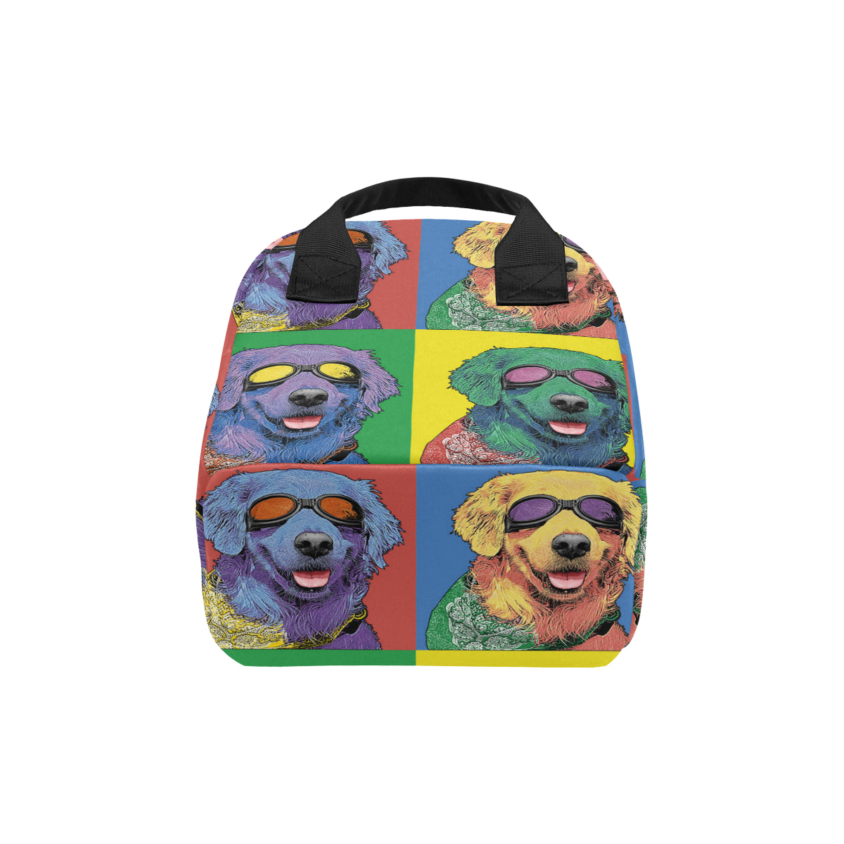 Insulated Lunch Bag(Model 1689)