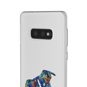 Personalized Flexi Cases For iPhone 11 - Samsung Galaxy S10E