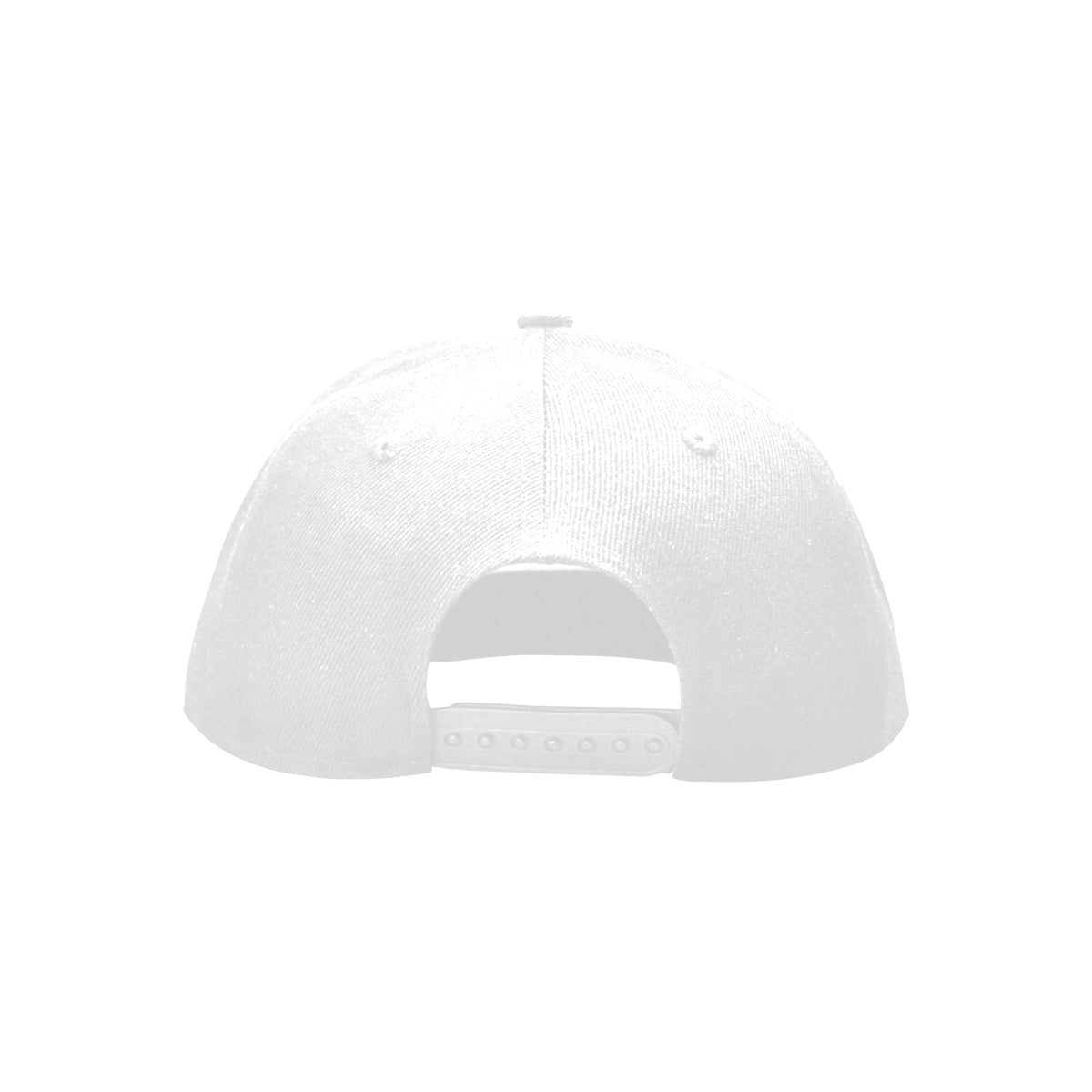Unisex Snapback Hat G (Front Panel Customization)