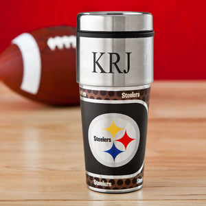 NFL Hot/Cold Tumbler 17 oz. - Steelers