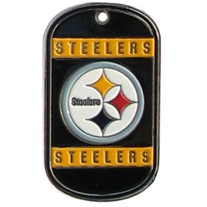 NFL Dog Tag - Steelers