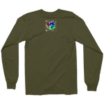 Official Military Approved Shirts Mens L/S