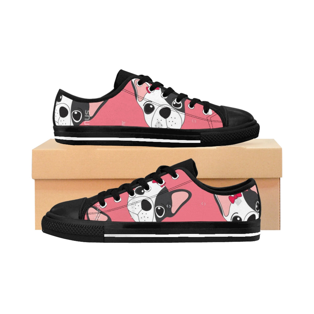 Custom Women's Sneakers