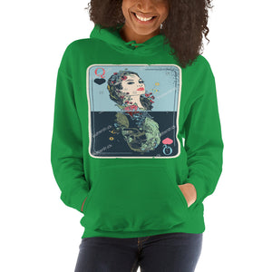 Gildan 18500 Unisex Heavy Blend Hooded Sweatshirt
