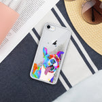 IPhone Liquid Glitter Phone Case