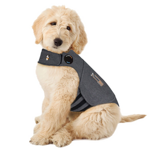Thunderworks ThunderShirt Anxiety & Calming Solution for Dogs