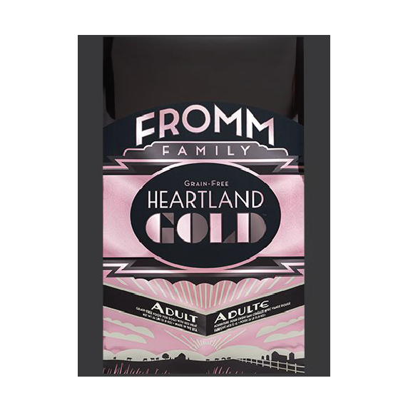 Fromm Heartland Gold Grain-Free Adult Dog Food