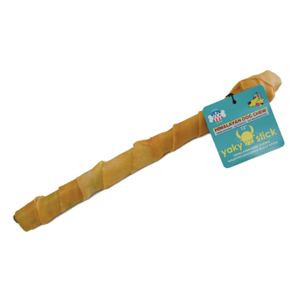 Himalayan Dog Chew Yaky Stick Bully Stick Dog Treat