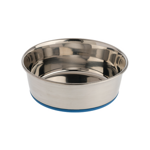 Our Pets Durapet Stainless Steel Dog Bowl