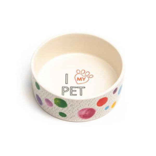 Park Life Designs Boavista Pet Bowl